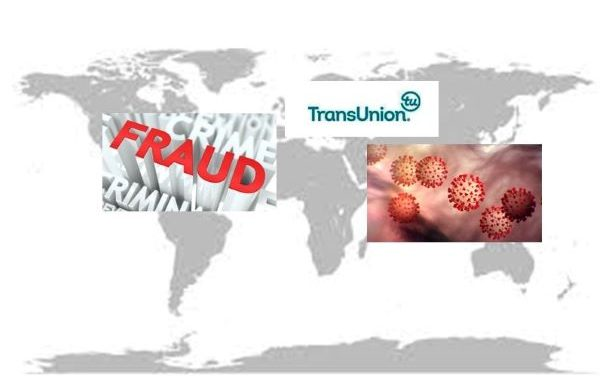 TransUnion Research:  Fraud Attempts Against Business have Increased by 46%