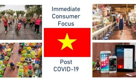 Will Vietnam Consumer Behavior Change Post COVID-19?