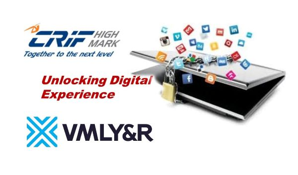 VMLY&R India Partners with CRIF High Mark to Enhance Customer Experience