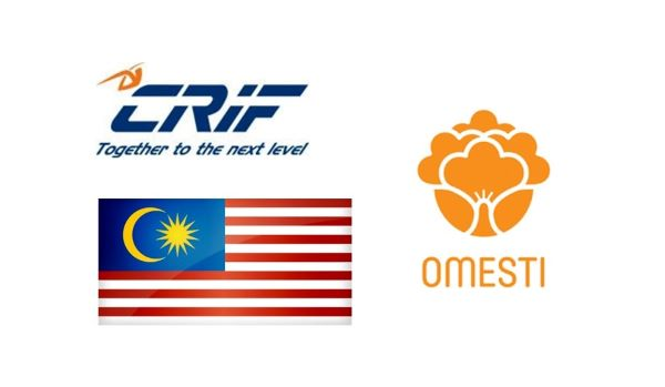 CRIF Obtains Credit Reporting Agency License in Malaysia