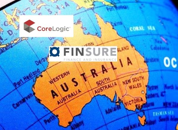 Finsure Joins Forces with CoreLogic