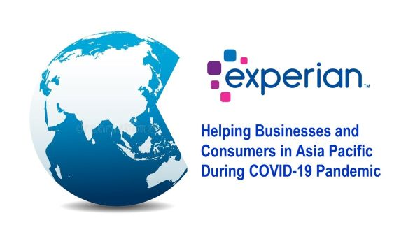 Experian Reaffirms Commitment to Help Business and Consumers in Asia Pacific During COVID-19 Pandemic