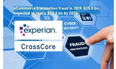 Juniper Research Report FDP Leaderboard – Experian CrossCore