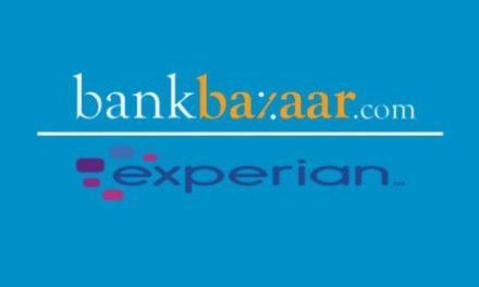 Experian Participates in Latest BankBazaar Funding Round