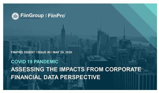 Vietnam Credit Climate:  FiinGroup Analyzes Corporate Financial Strength and Growth Prospects Amidst the Covid-19 Impact
