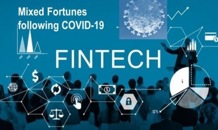 Covid-19 Has Scrambled Fintech's Winners & Losers. Here's the Short- & Long-Term Outlook