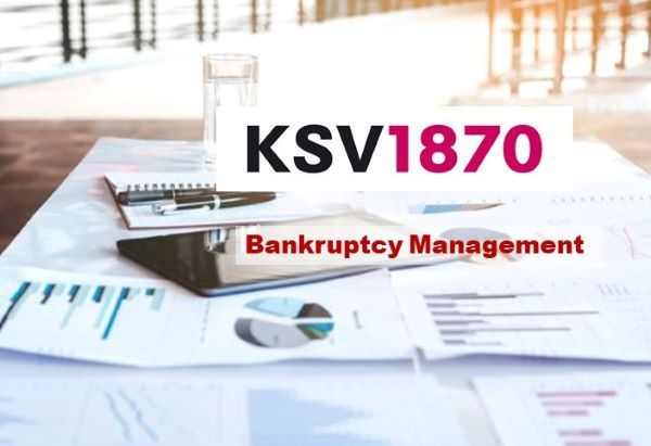 KSV1870: Karl-Heinz Götze Becomes the New Head of Bankruptcy