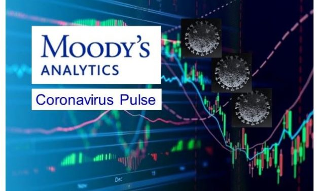 Moody's Analytics Launches Tool for COVID-19 News Sentiment Analysis