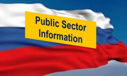 Russian Public Sector Information: New Source for Financial Statements