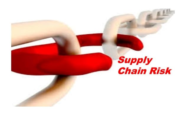 Supply Chain Changes the Biggest Story over the Next 5 Years.