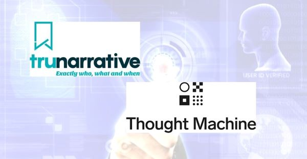 TruNarrative and Thought Machine in Collaboration