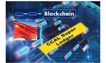 China Trust Blockchain Committee Establishes CCAL Super Ledger