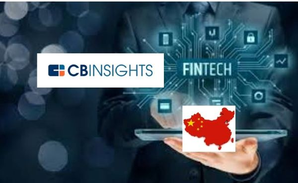 Fintech in China: 2020 CB Insights China Fintech 50 List Released
