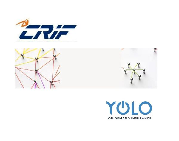CRIF Invests in YOLO's Share Capital and Strengthens its Insurtech Business