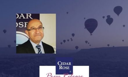 Cedar Rose Appoints Hubert Mugliett as Chief Operating Officer