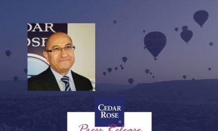 Cedar Rose Appoints Hubert Mugliett as Chief Operating Officer
