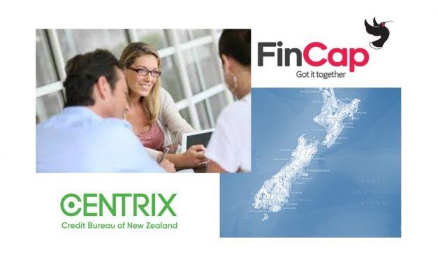 Centrix New Zealand: Helping to Build Financial Capability