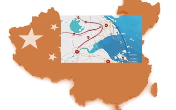 Alliance of Yangtze River Delta (Business) Credit Reporting Agencies Established