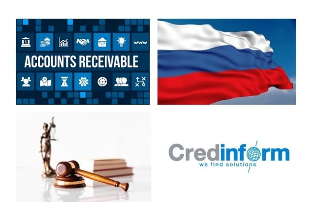 RUSSIAN DEBT COLLECTION IN THE ARBITRATION PRESSURE COOKER