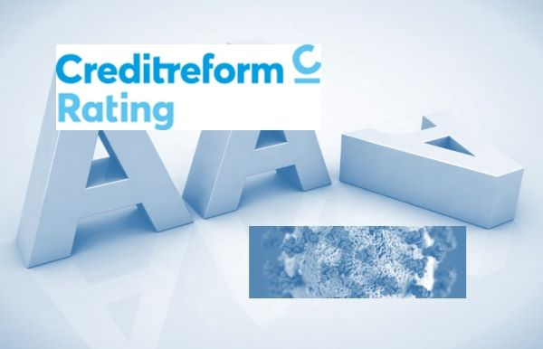 Creditreform Rating: Structural Pandemic Vulnerability in Europe in Light of Covid-19