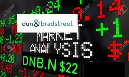 There is Value in Information:  Dun & Bradstreet Raises $1.7 Billion in Upsized IPO