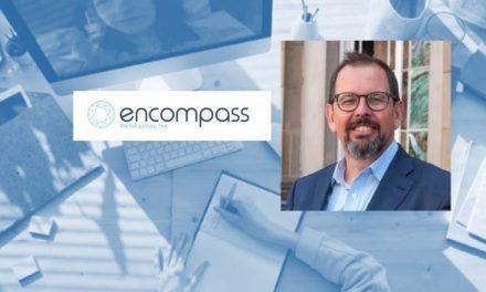 Encompass CEO Wayne Jonson Calls for Universal Regulatory Standards to Fight Financial Crime