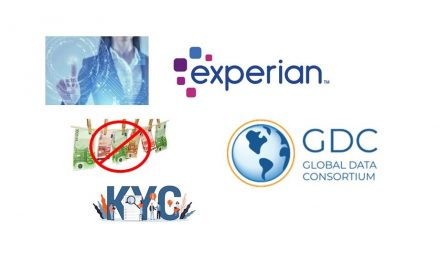Experian Partners with Global Data Consortium
