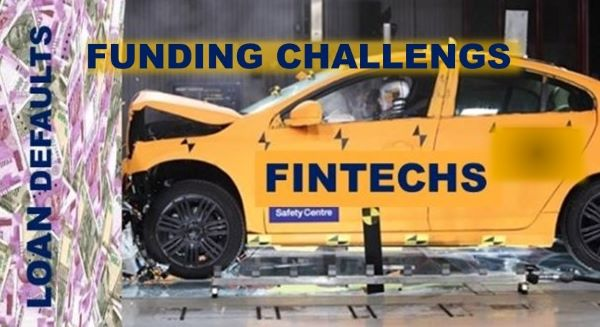 Fintech Sector Needs £825m for Every Firm to See Out Covid-19