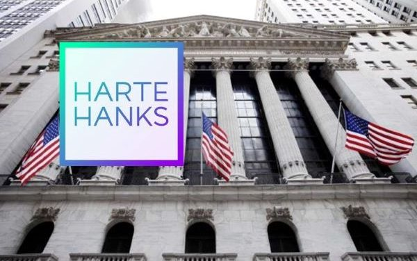 Harte Hanks Announces Suspension of Trading on the NYSE