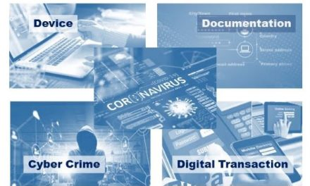TransUnion Research: Identity Fraud at Center of Many Digital COVID-19 Scams
