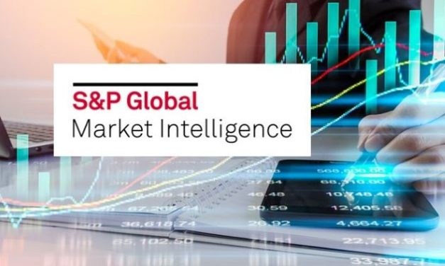 S&P Global Market Intelligence Wins Product of the Year Award for Its Credit Risk Management Product