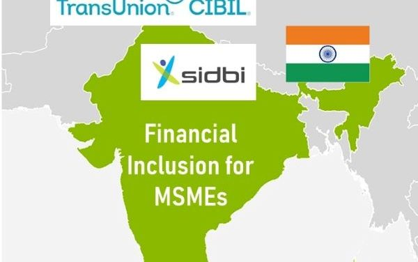 Sidbi, Transunion Cibil Partner to Launch Portal to Help MSMEs