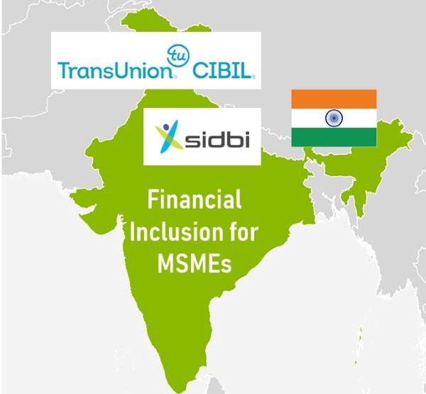 Sidbi, Transunion Cibil Partner to Launch Portal to Help MSMEs