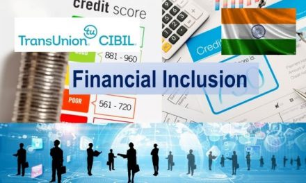TransUnion CIBIL Partners with India's Common Service Centres (CSCs)