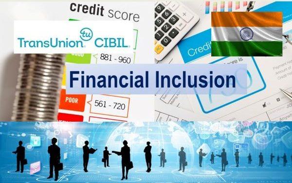 TransUnion CIBIL Partners with India's Common Service Centres (CSCs)
