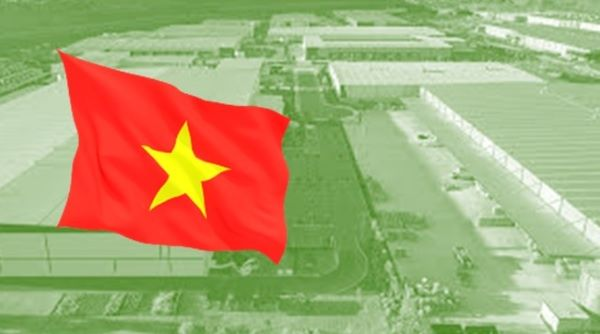 Vietnam Is Poised to Become a New Production Center in Asia