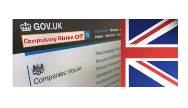 United Kingdom's Companies House to Resume The Compulsory Strike Off Process
