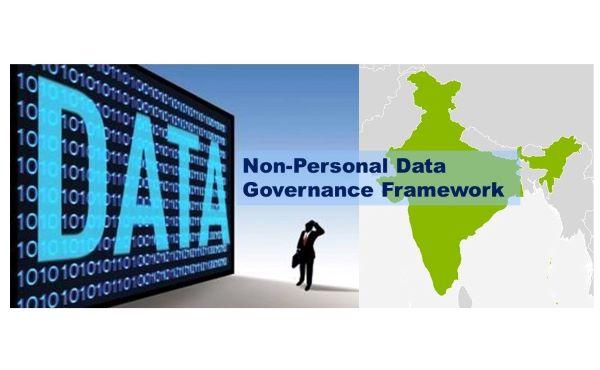 India Releases Draft Non-Personal Data Governance Framework