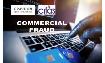 Graydon and Cifas Fraud Report:  2020 Sees Record Year for Commercial Fraud