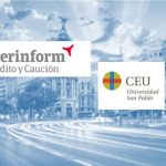Iberinform Collaborates with CEU San Pablo University