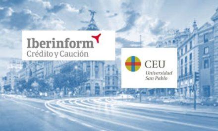 Iberinform Collaborates with CEU San Pablo University