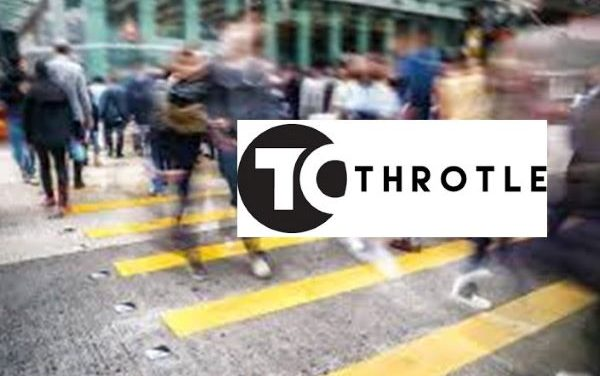 Data Firm Throtle Receives Multi-Million-Dollar Finance Deal from Decathlon Partners