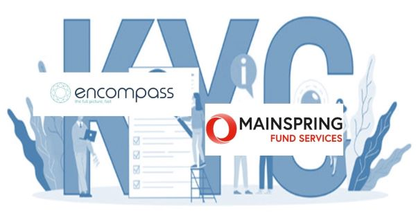 How Encompass Has Transformed Mainspring's Onboarding Processes