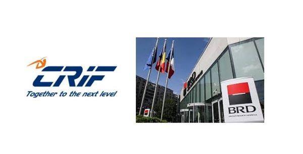 BRD – Groupe Société Générale Romania Partners with CRIF