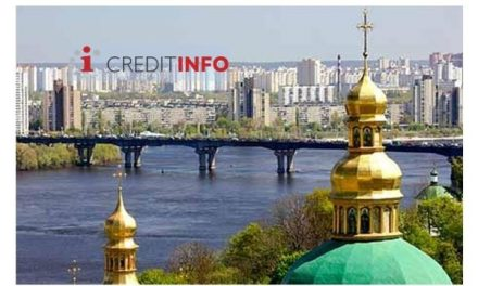 Creditinfo IBCH (Ukraine) Welcomes Kateryna Danylchenko as General Manager