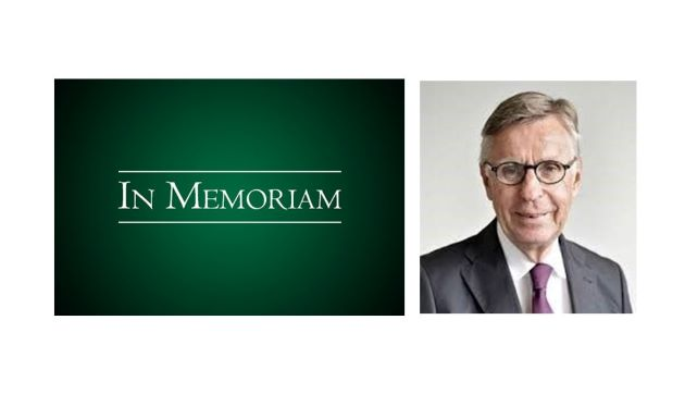The Business Information Industry Morns the Death of Prof. Dr. Helmut Rödl, Creditreform Germany