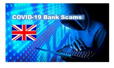 United Kingdom Risk Climate: Virus Scams See Fraud Cases Double