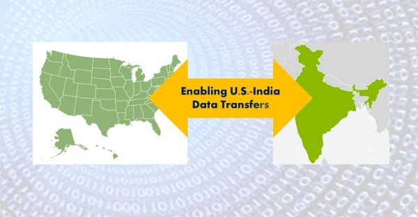 CIPL and DSCI Publish Report on Enabling U.S.-India Data Transfers