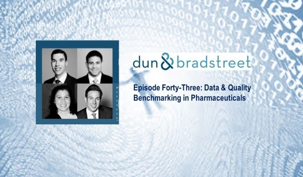 Podcast by Dun & Bradstreet: Data Matters