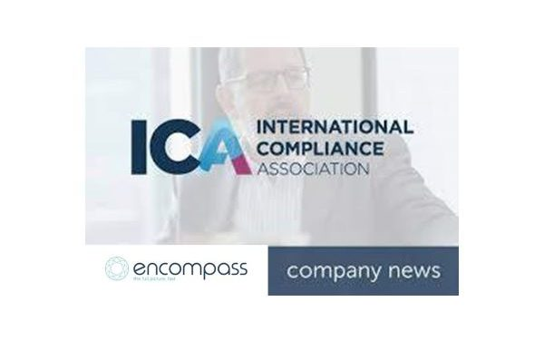 Encompass Features in New Series Considering Initiatives Leading Compliance into the Future